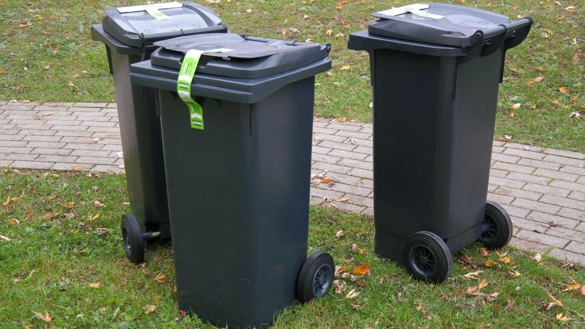 Vývoz komunálneho odpadu sa uskutoční v plánovanom termíne 06.01.2021
