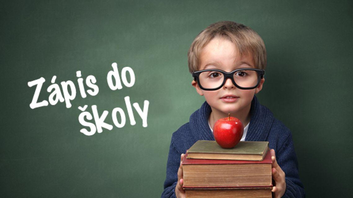 Zápis detí do 1. ročníka Základnej školy v Jelke