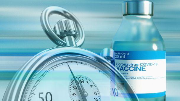 Máte možnosť sa nechať zaočkovať prostredníctvom výjazdového očkovacieho tímu