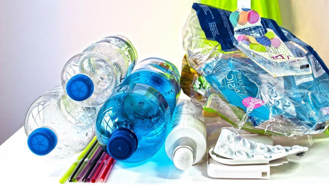 PRIPOMÍNAME - Vývoz PLASTOV sa zrealizuje v stredu 22.09.2021 a nie v utorok ako bolo pôvodne plánované