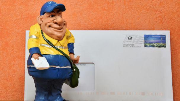 Pošta Kráľová pri Senci ponúka voľné pracovné miesto