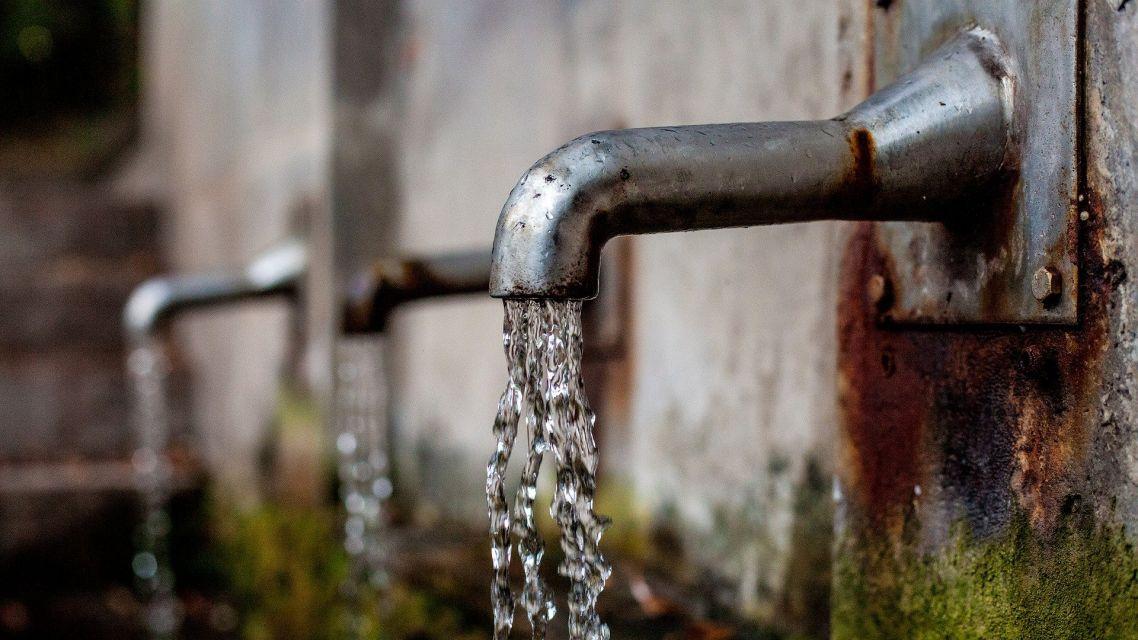 PRIPOMÍNAME - Prerušenie dodávky vody z verejného vodovodu 01.06.2021